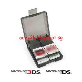 [BN] 3DS / DS 16-in-1 Cartridge Holder (Brand New)