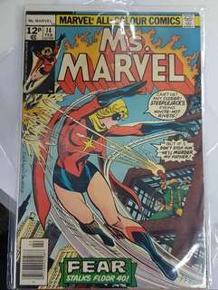 Mix Lot of 50 Vintages to 90s Comics Marvel DC Misc