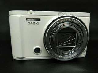Casio exilim ZR3600