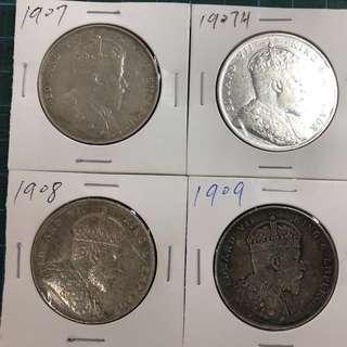 1907、1907H、1908、1909Set
