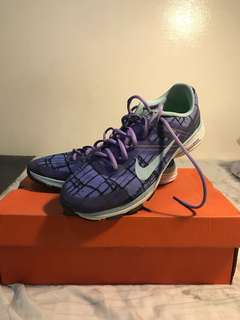 AUTHENTIC Nike Flywire Dual Fusion