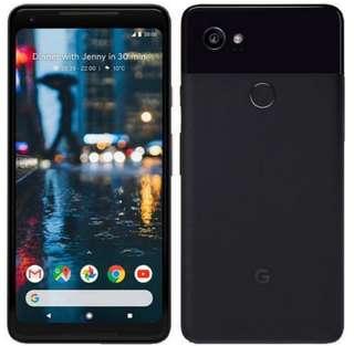 Google pixel 2 XL 64gb 98%new