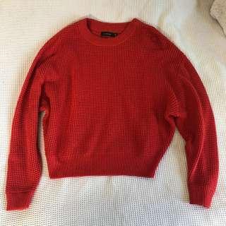 glassons knit jumper