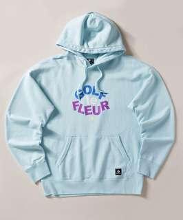golf le fleur hoodie