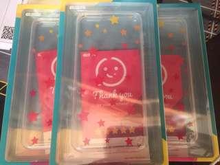 Iphone6/6s plus電話case三個