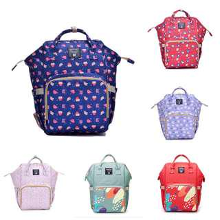 Mummy Backpack Large Baby Diaper