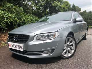 VOLVO S80 T5 2.0 A/T ABS D/AIRBAG 2WD