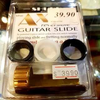 Shubb Guitar Slide