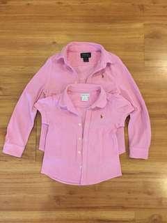 RL Shirt - Combo