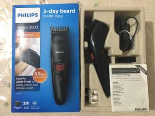 Hair,Mustache & Beard Trimmer