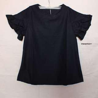 Ramy Tops - Black