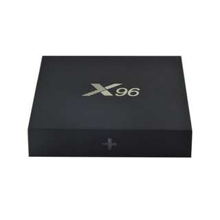 X96 Android Box 2GB RAM
