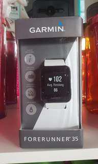 Garmin Forerunner 35 Smaet Watch