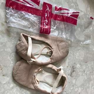 PL ballet shoes for little gal