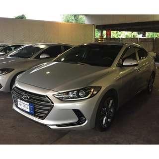 2016 Hyundai Elantra 2.0L GLS A/T AUTOMOBILICO SM City Novaliches