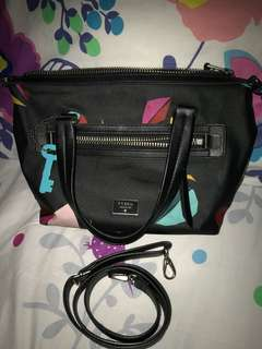 fossil bags kaleido original preloved