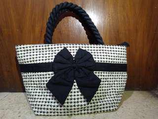 Monochrome Bag