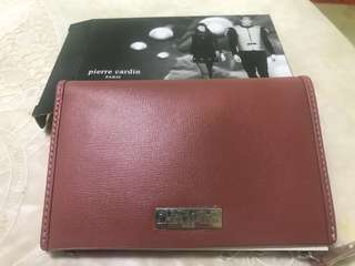 BN Pierre Cardin Wallet