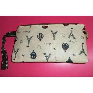 Cute design pouch $10