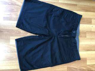 Lacoste short pant size33Au