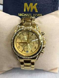 Mk watch Japan made