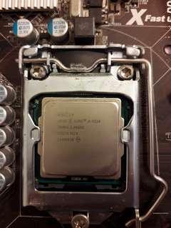 i SERIES i3- 3220 3.30GHZ 3RD GENERATION  COMPUTER SET