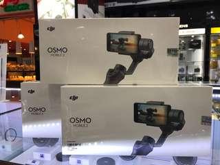 DJI OSMO MOBILE 2 *READY STOCK*