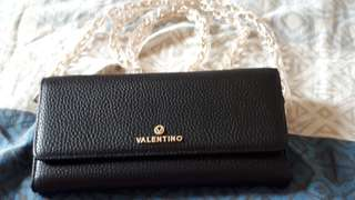 Valentino wallet on chain