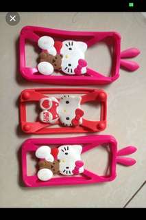 3 for 100 hellow kitty case