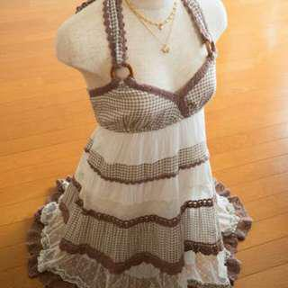Dress Mori Kawaii Liz Lisa