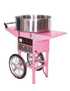 Murah! Cotton Candy Machine RM 650 only incl. FREE Cover worth RM 280