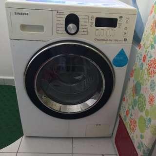Urgent sale - Samsung Washer/dryer