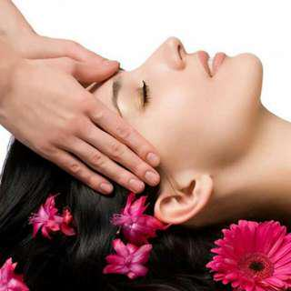 Professional Foot And Body Massage Therapist