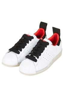 Topshop x Adidas Superstar
