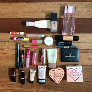 Makeup Bundle SALE!!!