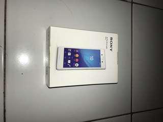 Box Sony Xperia M4 Aqua