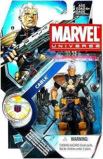 "LOOKING FOR MARVEL UNIVERSE/LEGENDS/INFINITE SERIES 3.75"" ACTION FIGURES"
