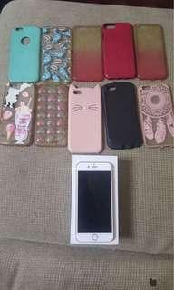RUSH Iphone 6 16gb gpp