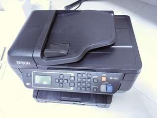 Printer EPSON WF 2651