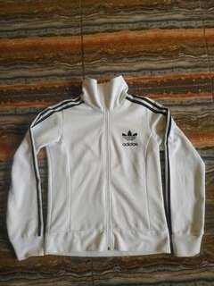 (FREE SHIPPING) Adidas Firebird Track Jacket for Women