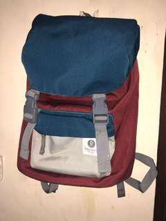 Backpack RIDGEBAKE ori