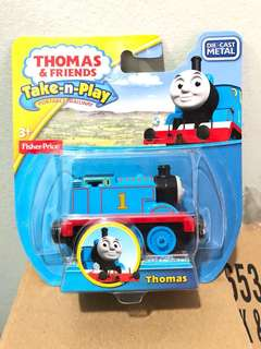 Instock! Thomas and Friends