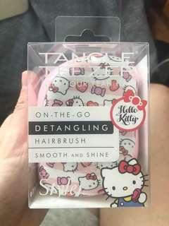 Hello Kitty Tangle Teezer