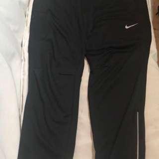 BNew Nike Dri-Fit Jogging Pants XL