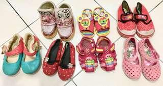 ❣️kids shoe in bundle (all)