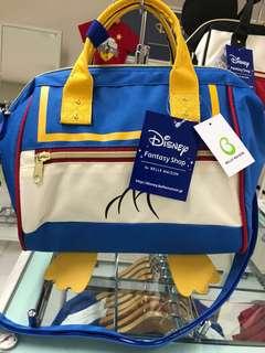 日本🇯🇵迪士尼唐老鴨袋