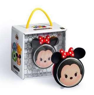 Tsum Tsum Bluetooth Speaker - Minnie Mouse