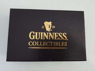 Guinness Limited Edition Collectibles Miniatures