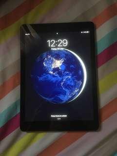 Ipad Wi-fi 32gb Space Grey