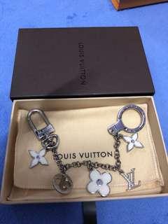 Louis Vuitton Key Chain / Charm